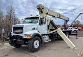 2009 national 900a crane for in oakville ontario on cranenetwork com