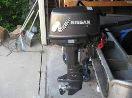 nissan 9 8 2 stroke page 1 iboats boating forums 412537