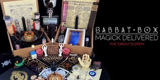 sabbat box a pagan subscription box for wiccans and pagans each sabbat