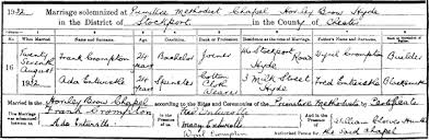 wedding register 1852 info6a crompton updated 08 april 2013