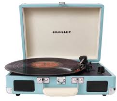 Home Decor Stores Like Urban Outfitters Amazon Com Crosley Cr8005a Tu Cruiser Portable 3 Speed Turntable