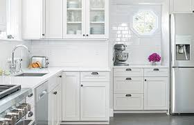 what are the best semi custom kitchen cabinets stock or custom consider cabinet options before a kitchen