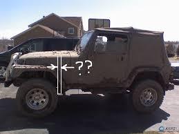 cj jeep lifted 2