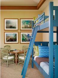 Bunk Beds Hawaii Bunk Bed In The Interior In The Photo Bedroom Ideas Pinterest
