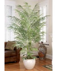 high quality large 9 butterfly silk palm tree at petals