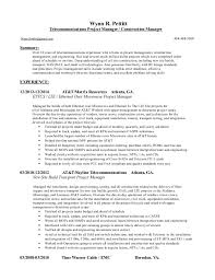 Mover Resume Sample by Resume Wynn R Pettitt