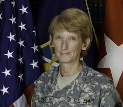 Most Decorated Soldier Currently Serving The Military U0027s Top Spy Will Be A Woman U2013 Foreign Policy