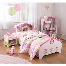 Dollhouse Bed For Girls by Dollhouse Bed For Toddlers Gifts For Little Girls The Great