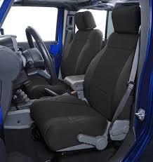 jeep wrangler custom 2 door coverking custom front seat covers for 07 10 jeep wrangler jk 2