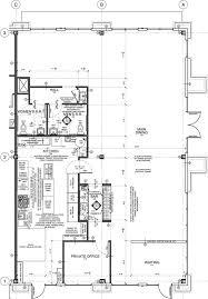 kitchen impressive restaurant kitchen floor plan plans examples