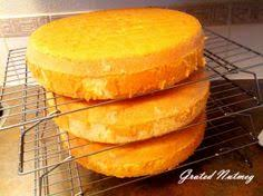 my foolproof u0026 almost no fail sponge cake recipe u2013 hong kong