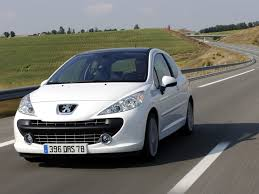 peugeot egypt peugeot 207 manual car hire in crete eurodollar rent a car