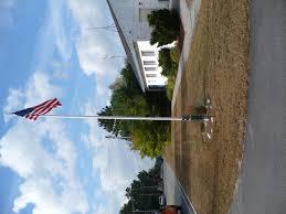 Flag Pole Lights Solar Powered File Solar Powered Flag Light Jpg Wikimedia Commons