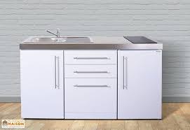 cuisine lave vaisselle mini cuisine avec frigo lave vaisselle et vitrocéramiques mpgs160