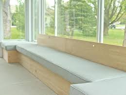 storage bench with seating challenge build a custom window bench