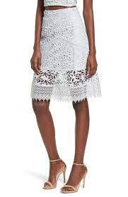 lace skirt women s lace skirts nordstrom