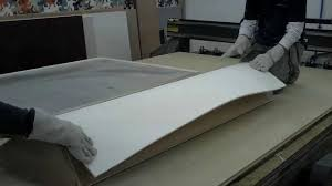 thermoforming corian material technology pinterest solid surface