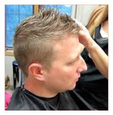 hairstyles for short medium length hair mens hairstyles for short to medium length hair along with blonde