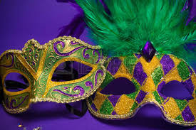 green mardi gras mask mardi gras mask stock photos royalty free business images