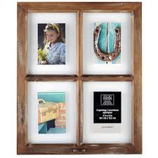 Michaels Decor 4 Opening Window Collage Frame Savannah By Studio Décor