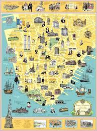 tourist map of new york tourist map new york city manhattan printable extraordinary of