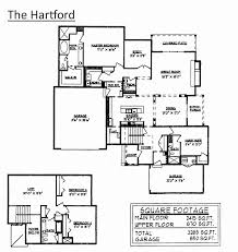 2 story floor plans awesome 30 x 40 2 story house floor plans house plan