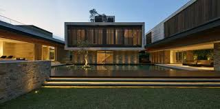 Contemporary Architecture Modern Architecture The Jkc2 House By Ong Ong
