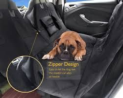 25 best seat covers for dogs ideas on pinterest dog cover for