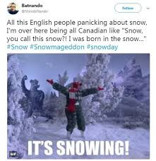 Storm Meme - storm emma memes and gifs appear on twitter as other countries mock