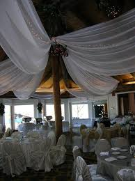 How To Do Ceiling Draping Best 25 Ceiling Draping Wedding Ideas On Pinterest Wedding