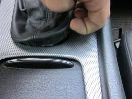 c230 6 speed shift knob removal diy mbworld org forums