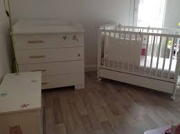 chambre sauthon abricot chambre bébé sauthon nature clasf