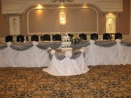 30 best head table decor images on pinterest reception ideas