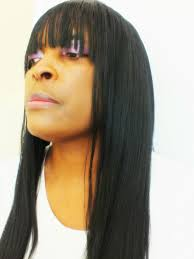 wear straight weave with natural u2014 natural care