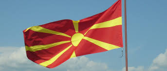 Macedonian Flag The Relationship Between The U S And Macedon The Daily Caller