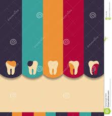 dental design colorful dental design template stock vector image 41267084
