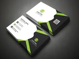 free business card templates psd download psd template