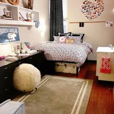 Pottery Barn Dorm Room Our Favorite Reader Dorm Rooms Pottery Barn