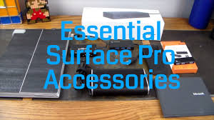 black friday surface pro 3 must have accessories for microsoft surface pro surface pro 3