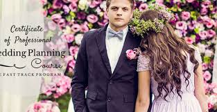 how to become a wedding planner becoming a wedding planner become a wedding planner online course