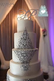 wedding cake jewelry jewelled wedding cake cakecentral