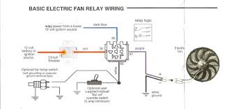 fan wiring diagram wiring diagram byblank