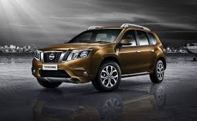 nissan sunny 2016 modified will the 2017 nissan terrano facelift look like this