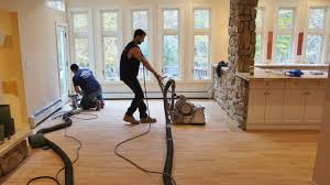 Laminate Floor Refinishing Dustless Hardwood Floor Solution In Wayne Nj 07470 Keri Wood Floors