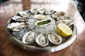 Kellari Taverna Greek Mediterranean Seafood Restaurant Eight Best Specials For National Oyster Day