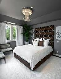 Small Master Bedroom Design Creative Ways To Make Your Small Bedroom Look Bigger Gray Walls