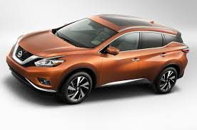 nissan murano trim levels 2015 nissan lineup updated