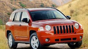 2008 jeep compass limited reviews review 2008 jeep compass sport 4x2 autoblog