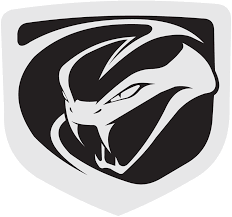 chrysler jeep dodge png viper logo image the dodge viper now the srt viper is a sports