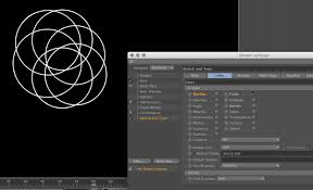 sketch and toon culling issue new users u0026 beginners c4d cafe